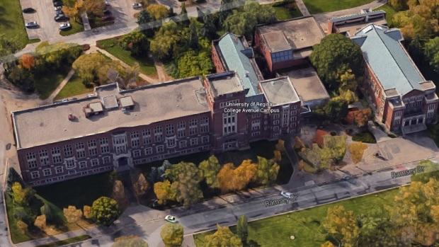 College Ave Campus
